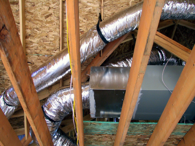 Commercial HVAC repair and installation services | Sterling Mechanical Services, INC