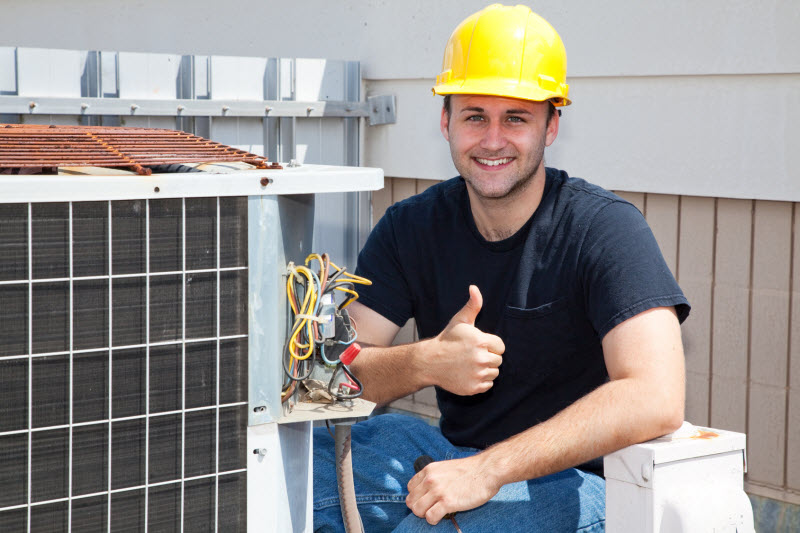 Commercial HVAC Services | Sterling Mechanical