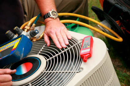 AC System Checks   Sterling Mechanical Services, INC