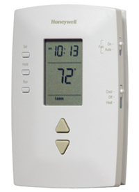 programmable thermostat installation | Sterling Mechanical Services, INC